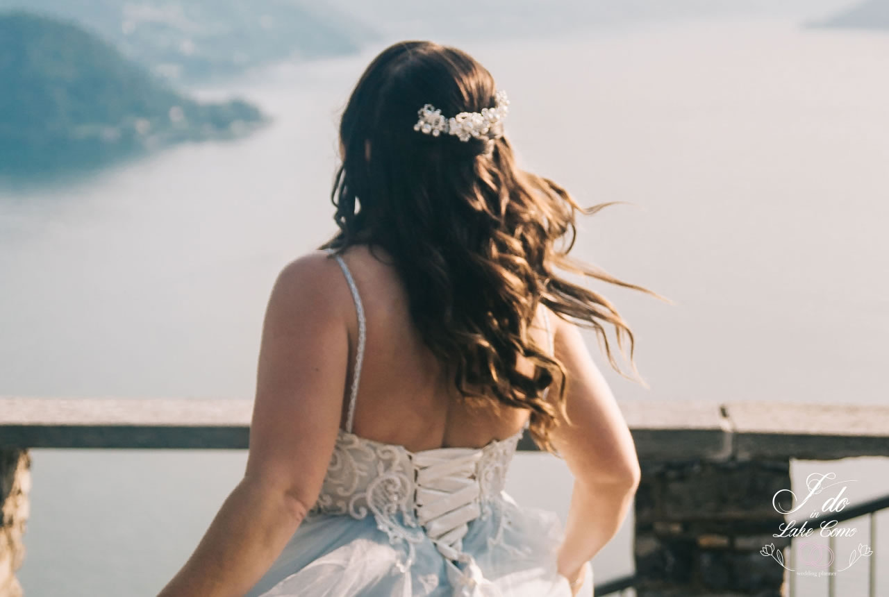 I Do in Lake Como Wedding Planner