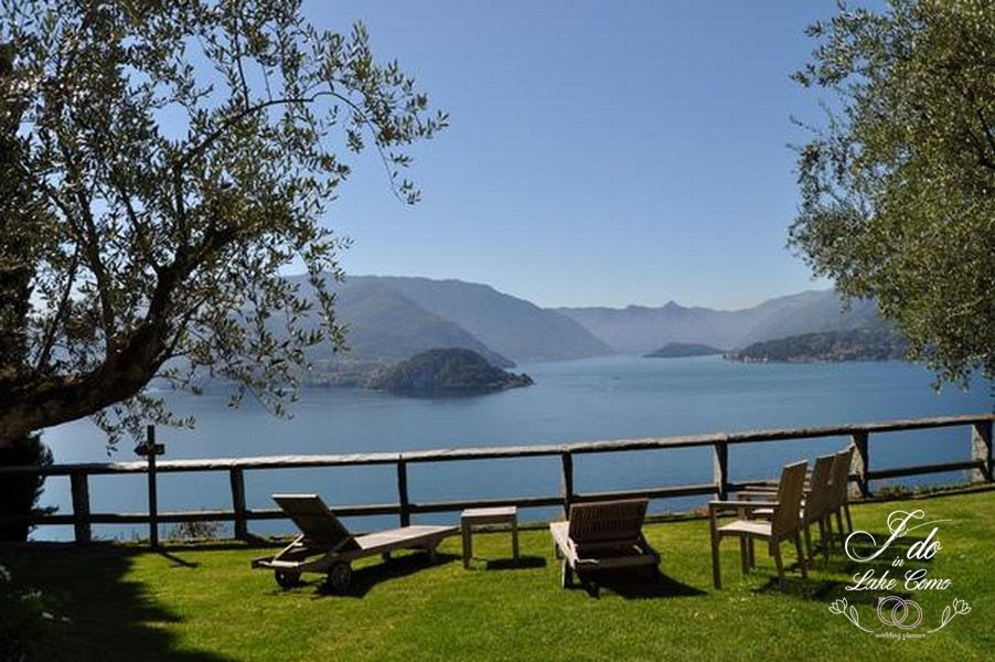 Agriturismo Vezio wedding venues in lake Como