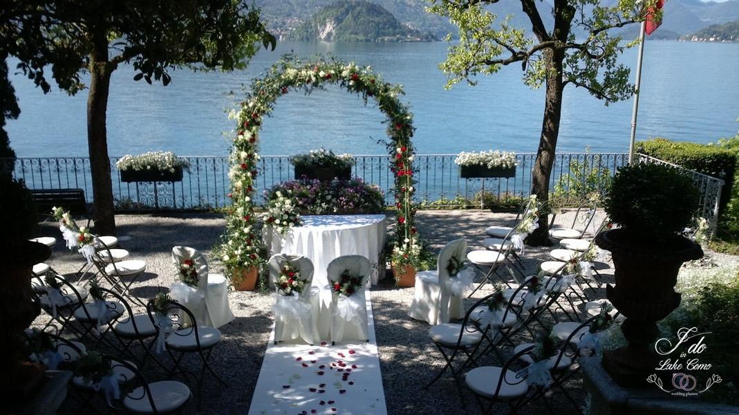 Choose Villa Cipressi for your wedding in Lake Como ...