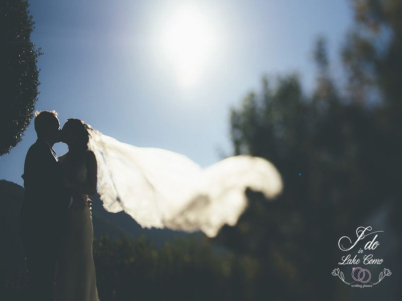 Destination wedding photography at Balbianello Lake Como | Lake Como Wedding Planner