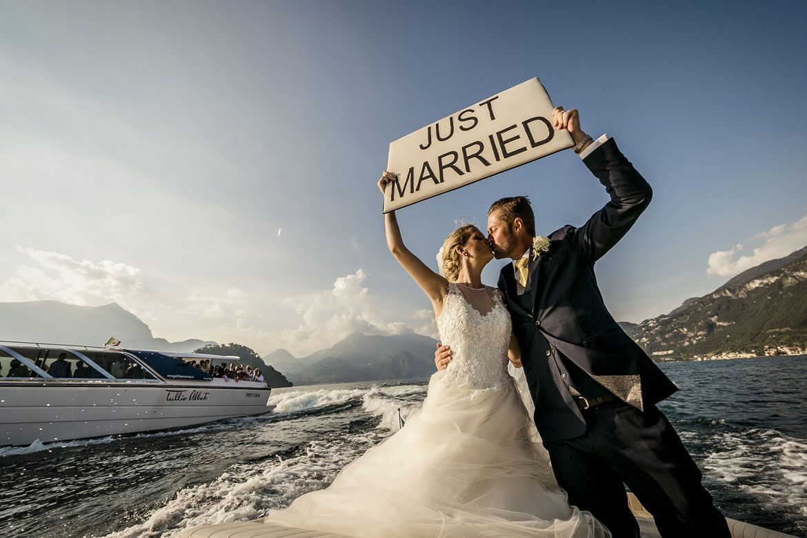 Getting Married on Lake Como | wedding planner on lake Como