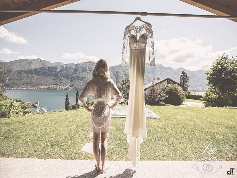 Lake Como summer weddings | Lake Como Wedding Planner