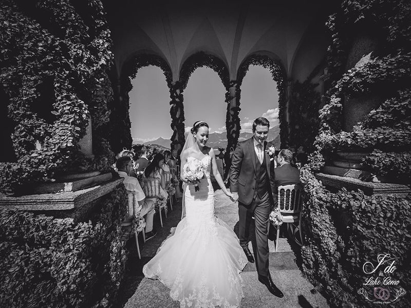 Planning a wedding at Balbianello | Lake Como Wedding Planner