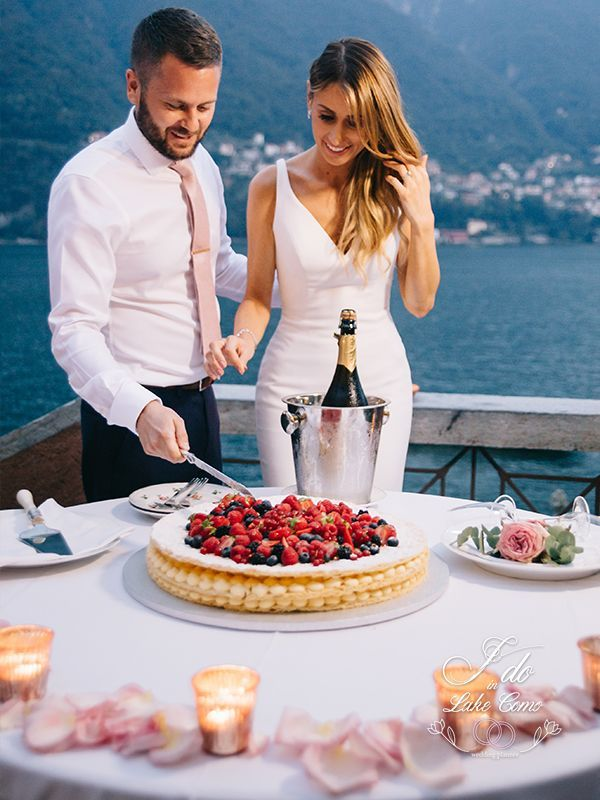 weddings at Lake Como Regina Teodolinda | Lake Como Wedding Planner