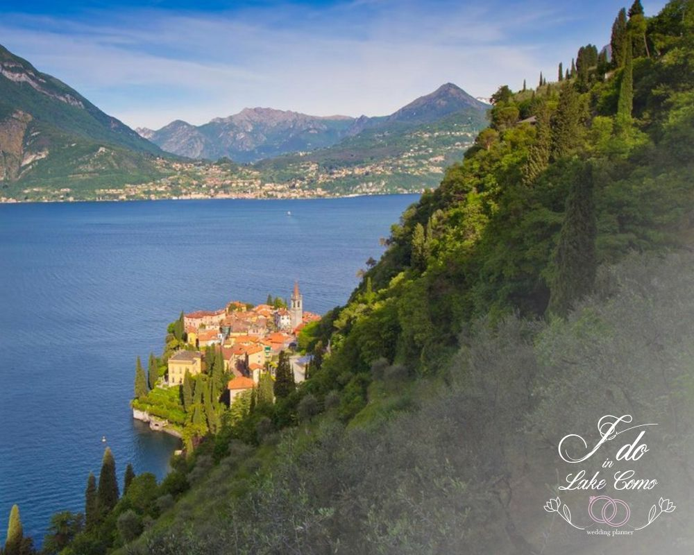 Agriturismo Vezio venue for your marriage in lake Como