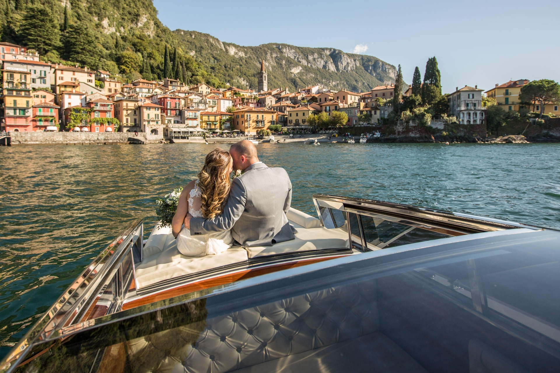 Wedding Planner in Lake Como | Italy