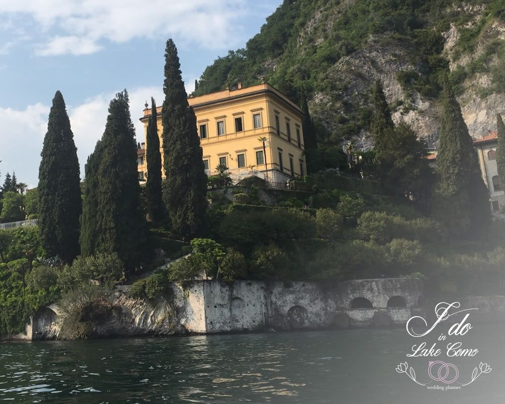 Villa Cipressi venue for your marriage in lake Como